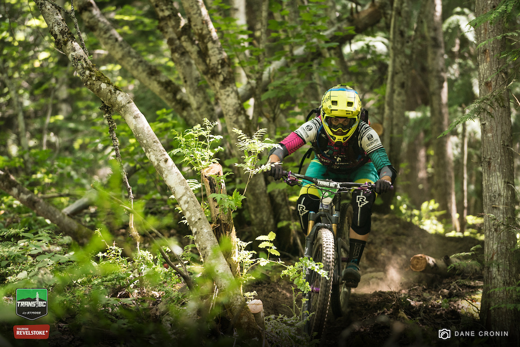Trans BC Enduro Day Six Revelstoke - The Last Hurrah