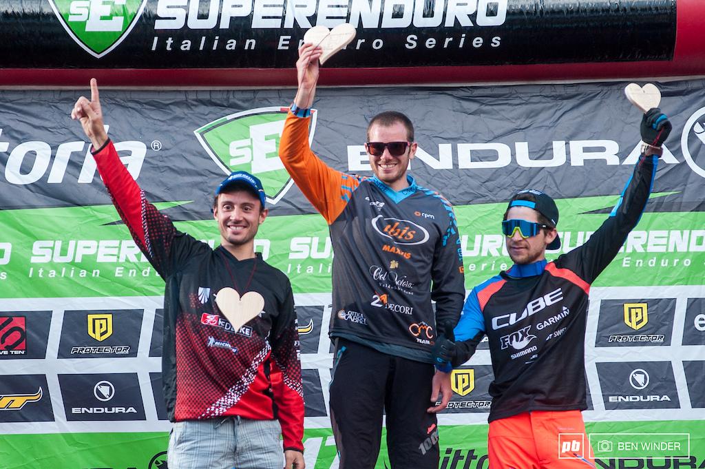 Superenduro 2017 Round 3, La Thuile - Day 3