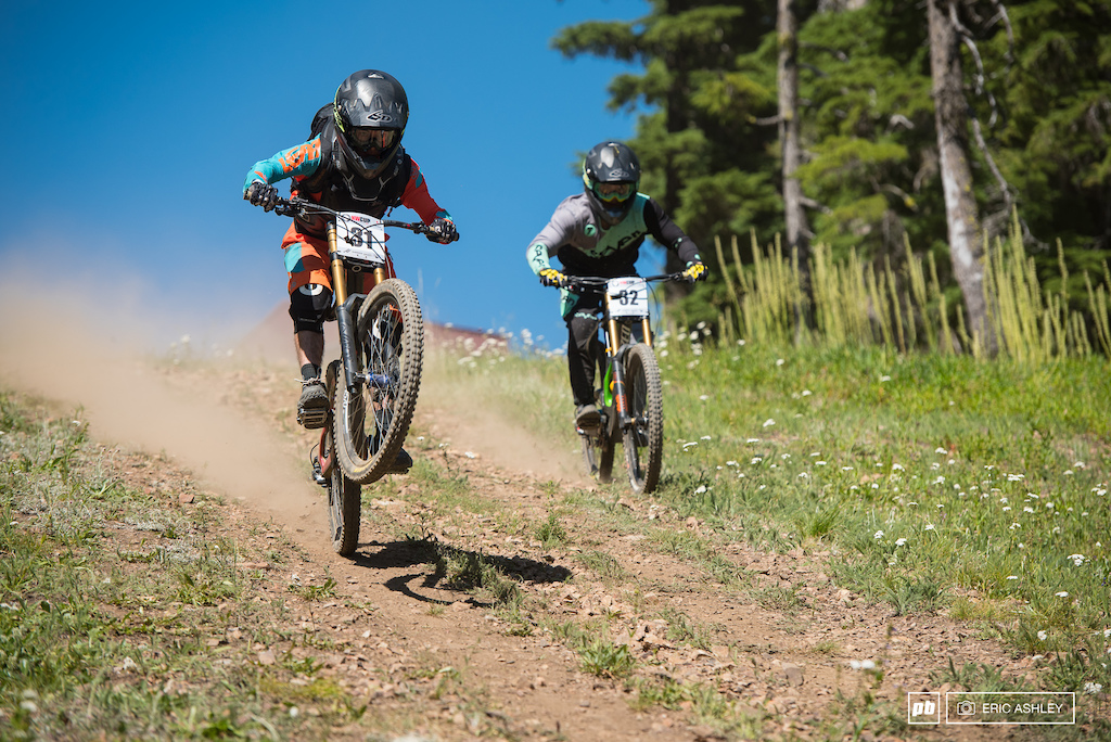 NW Cup Round Five, Silver Mountain, ID - Race Report