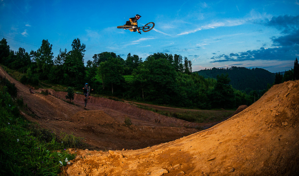Loosefest 2017 Preview - Catching Up With Nico Vink