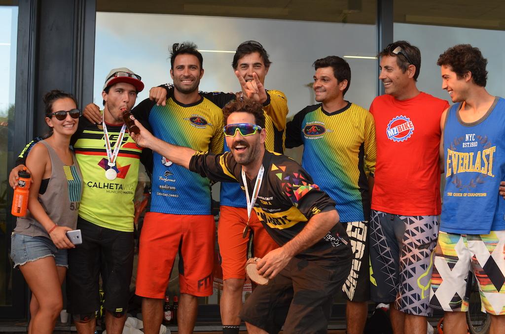 Portugal Enduro National Championships
