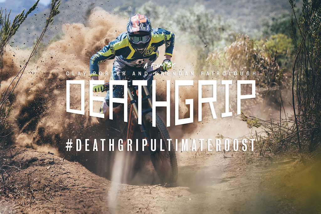 Deathgrip Ultimate Roost Contest Winner Announced