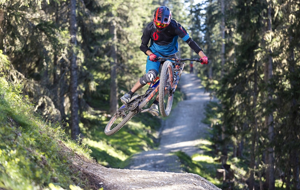 Mountain Biking Adventures in Saalfelden Leogang