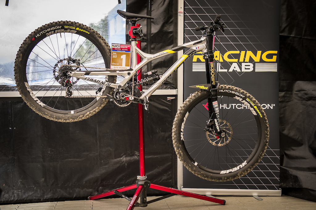 Commencal Vallnord DH Team - Inside Line Episode Two.