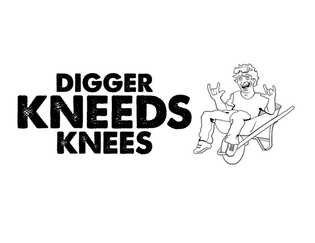 digger kneeds knees video pinkbike
