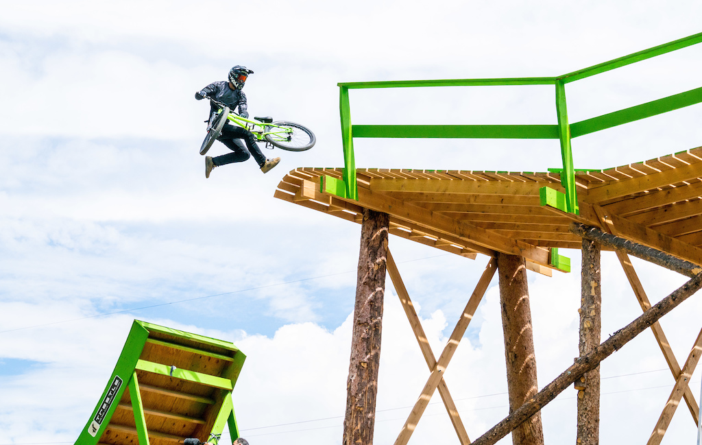 Maxxis Tires Slopestyle Finals