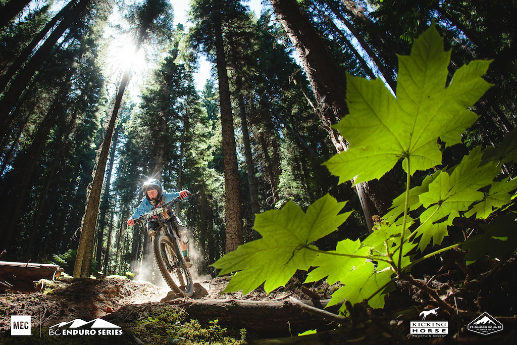 Race Recap Golden - MEC BC Enduro Series 2017