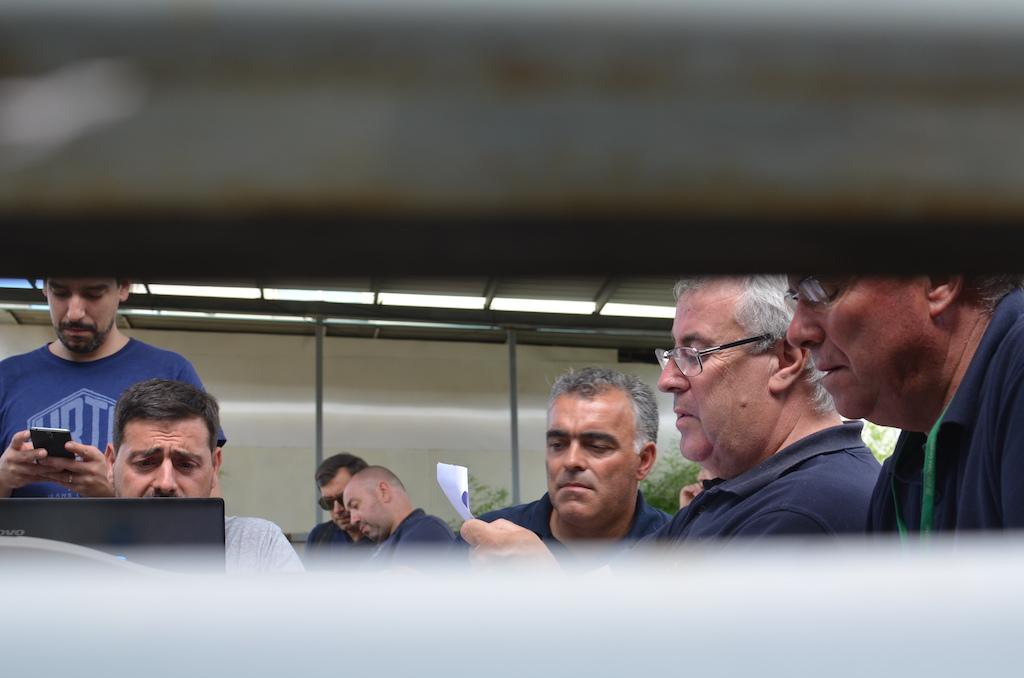 2017 Portugal Enduro Series Round 4 Terras de Bouro - Race Recap