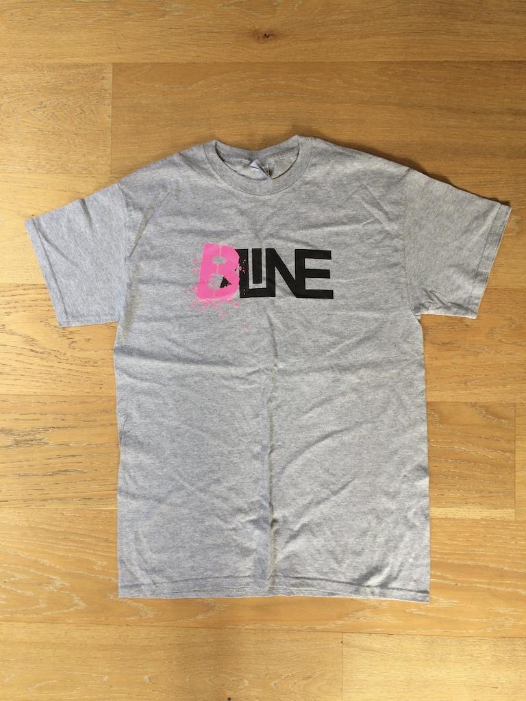 2014 B-Line T-shirt (Medium)
