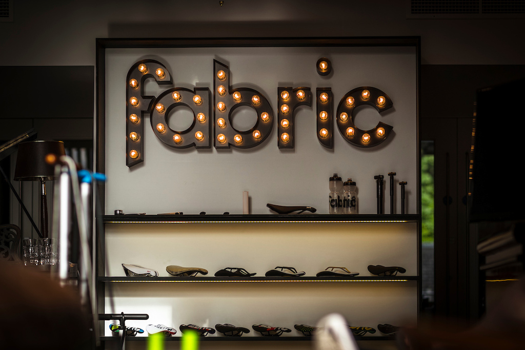 Charge Bikes and Fabric 2018