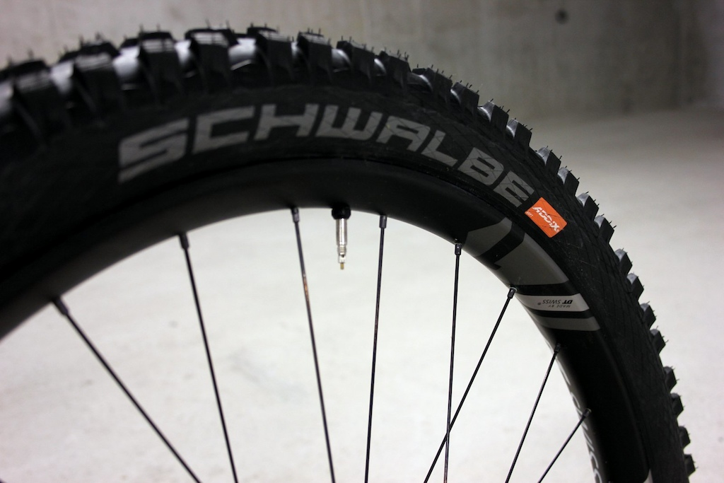 Schwalbe Magic Mary 2.6 Addix