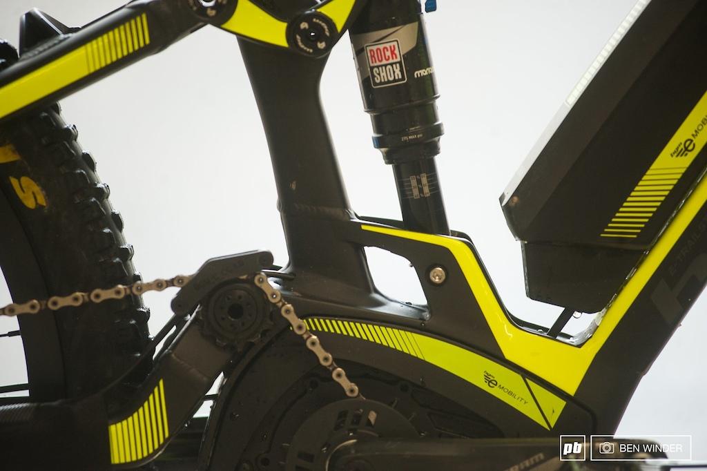 Bergamont E-Trailster review