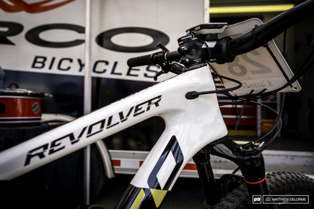 Norco Revolver