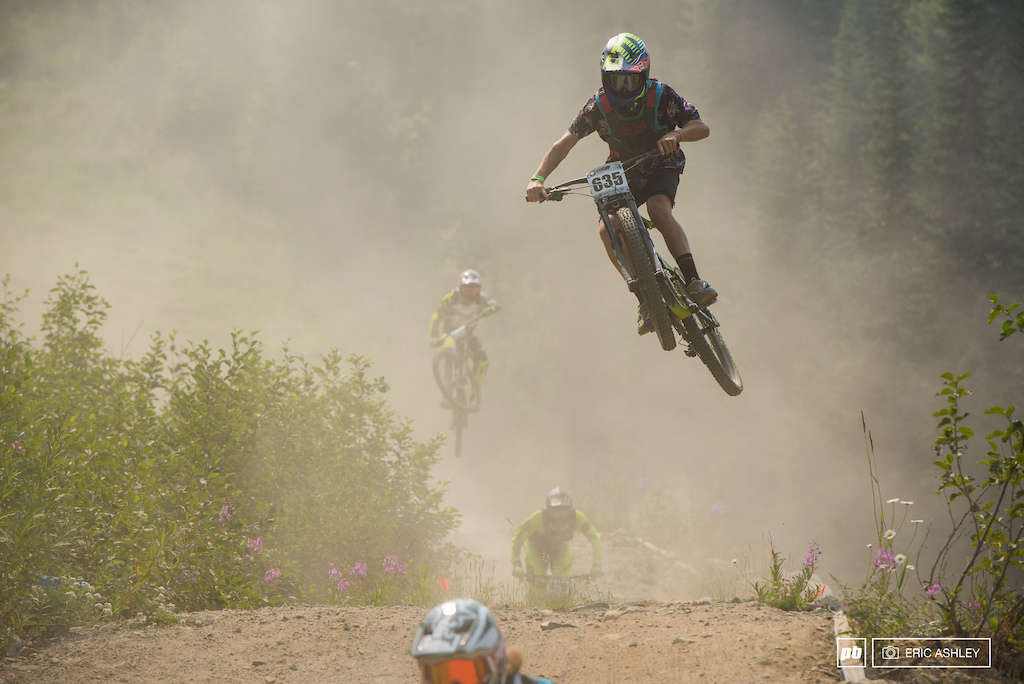 2017 NW Cup Round Six, Stevens Pass, WA