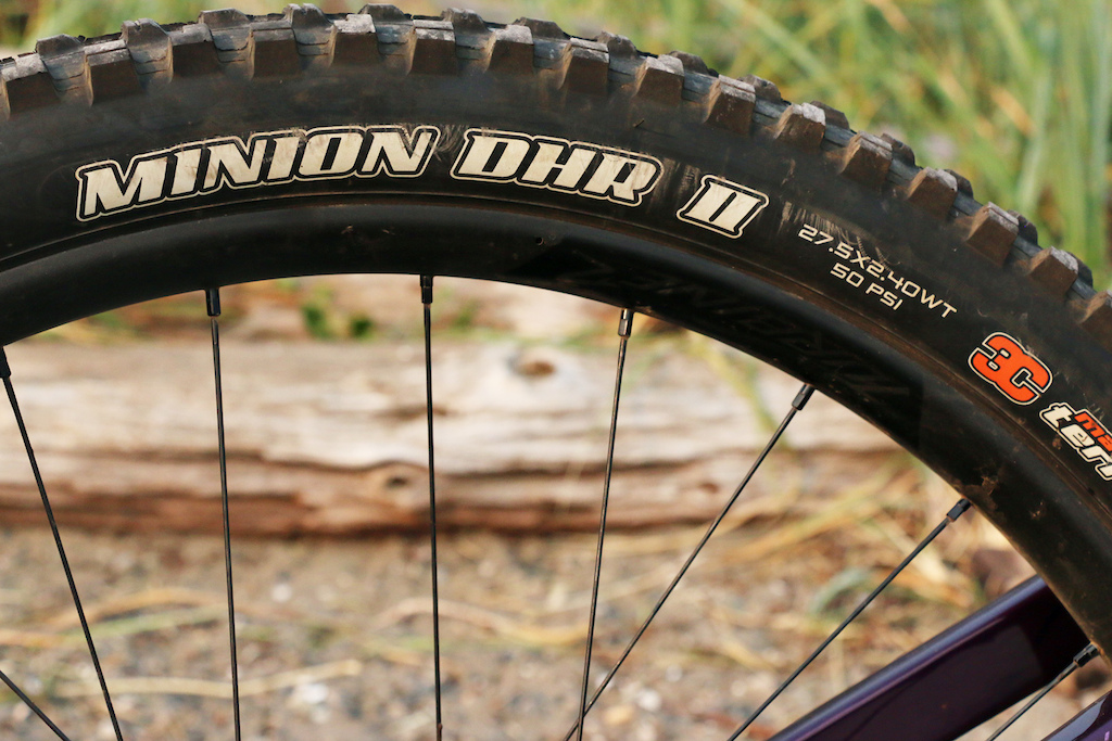 Devinci Spartan Review by Vernon Felton
