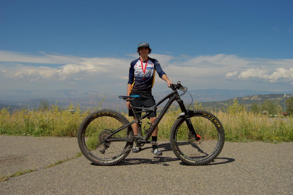 Rocky Mountain Enduro Series: Round Two, Powderhorn