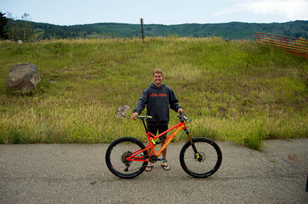 Rocky Mountain Enduro Series: Round Two, Powderhorn