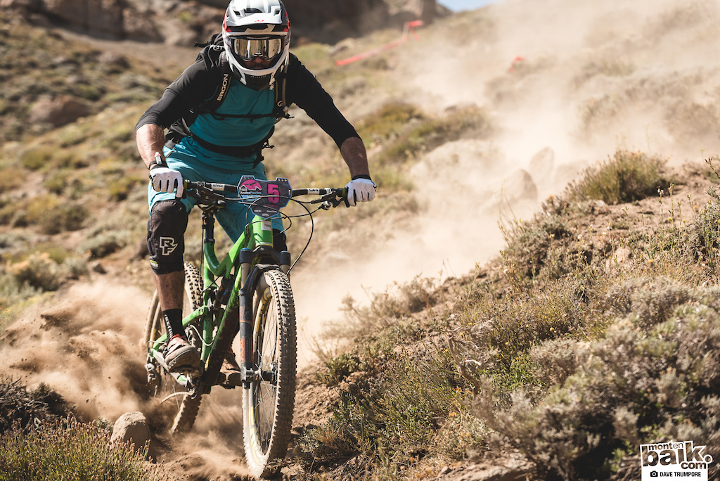 Andes Pacifico Enduro