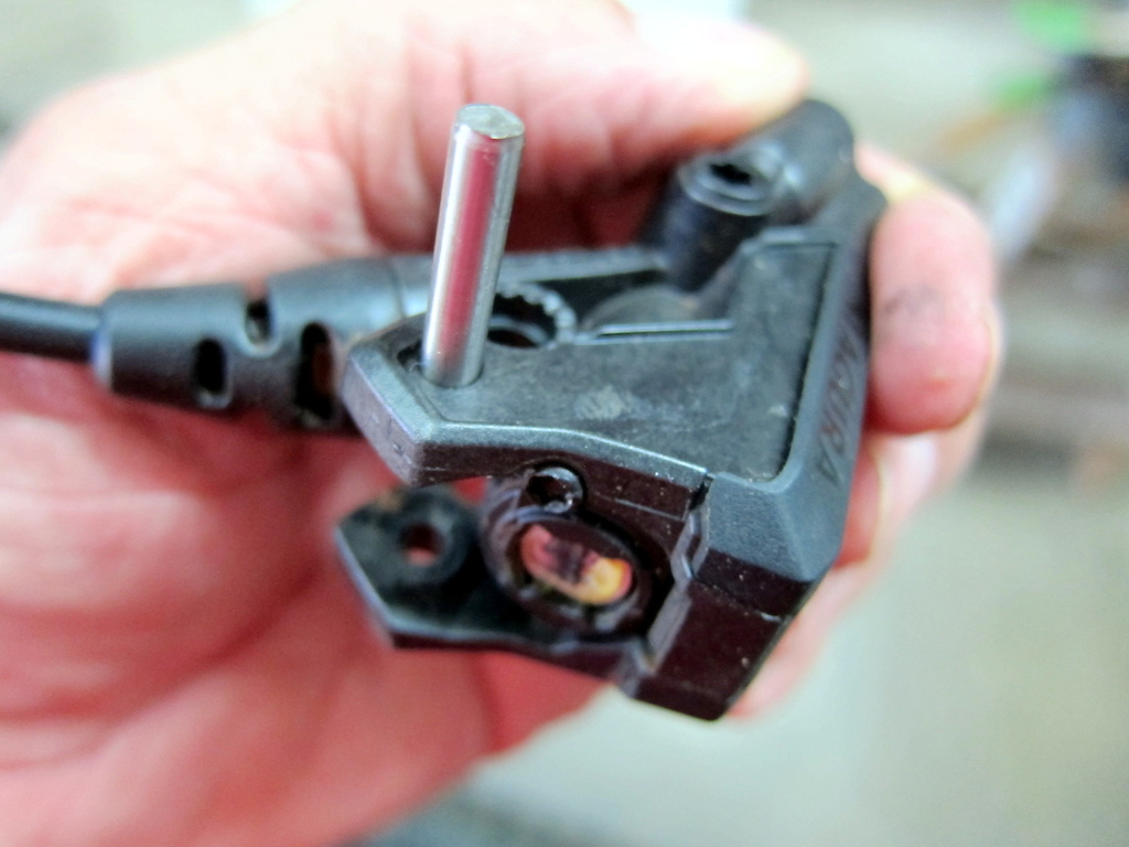 Magura HC3 brake lever