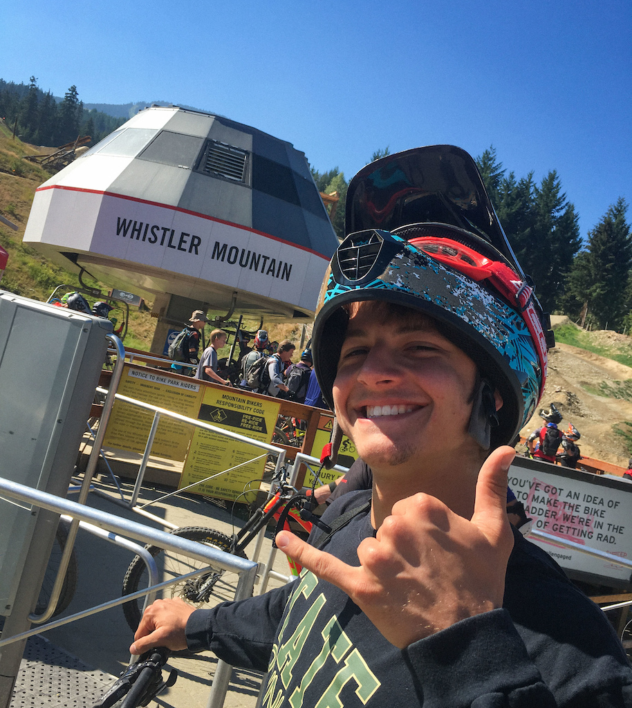 How To Ride Coast Gravity Park and Whistler for as Cheap as Possible