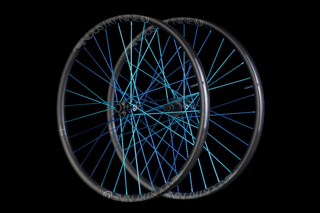 Wheels less than ten