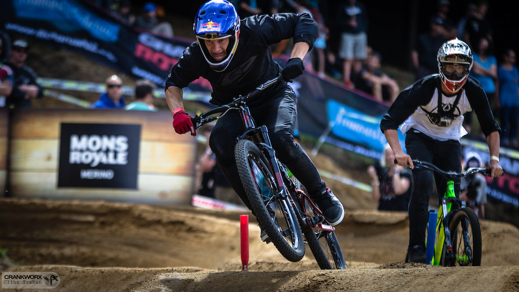 Mons Royale Dual Speed & Style 2015 - Clint Trahan Photo
