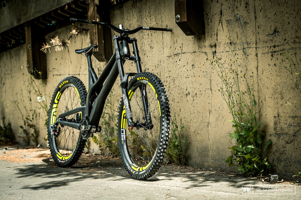 SPOTTED Intense DH29 Proto