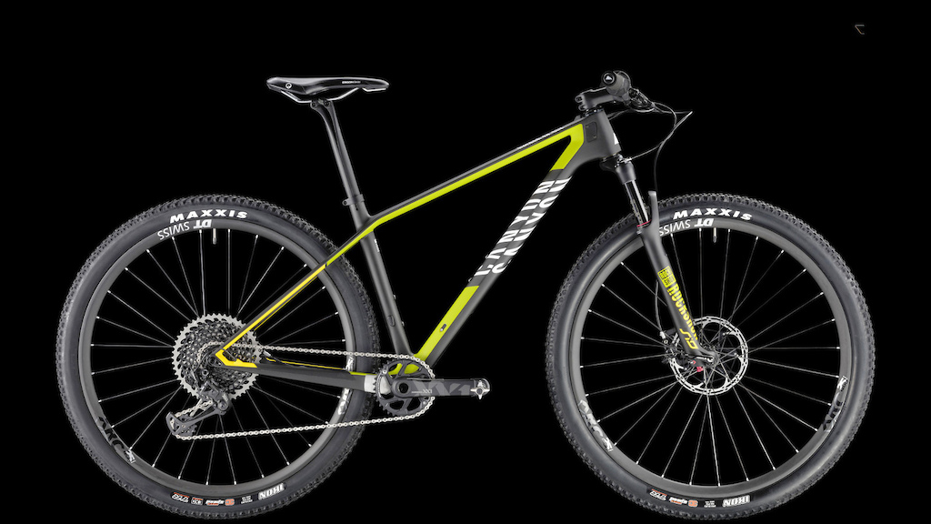 Canyon exceed CF 9.00