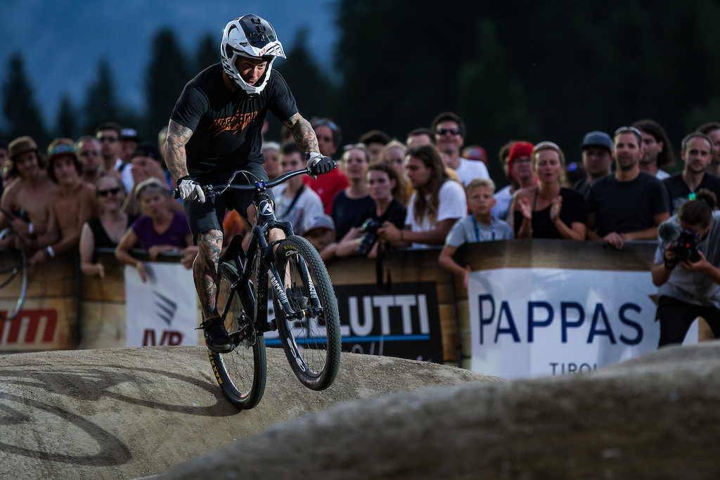 Raiffeisen Club Pump Track Challenge presented by RockShox