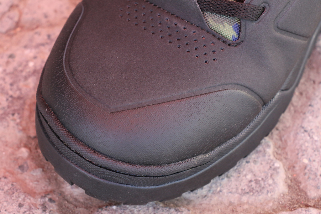 Five Ten Impact Pro Shoe by Vernon Felton