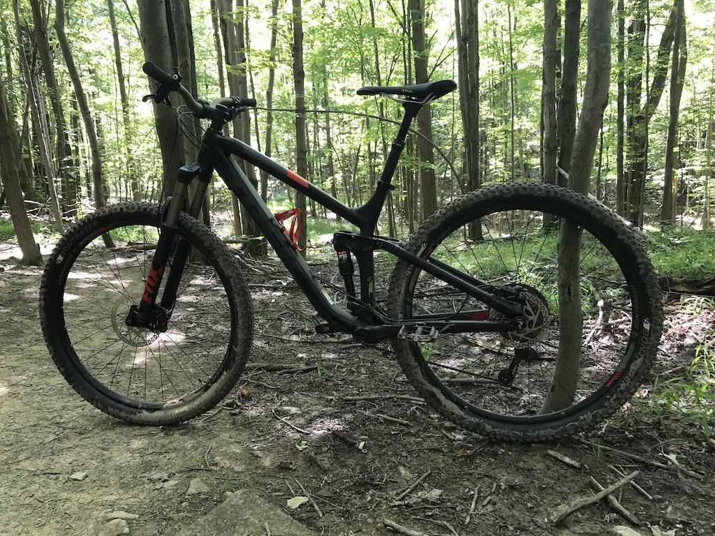 2017 Trek Fuel EX 8 29