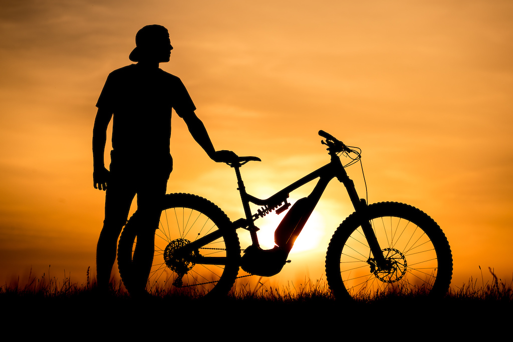 Images for William Robert on the new COMMENCAL Meta POWER