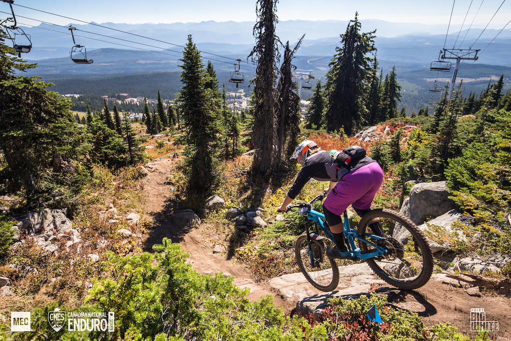 2017 Canadian National Enduro Series at Big White Bike Park Kelowna BC. Photography by Sam Egan more at cedarlinecreative.com