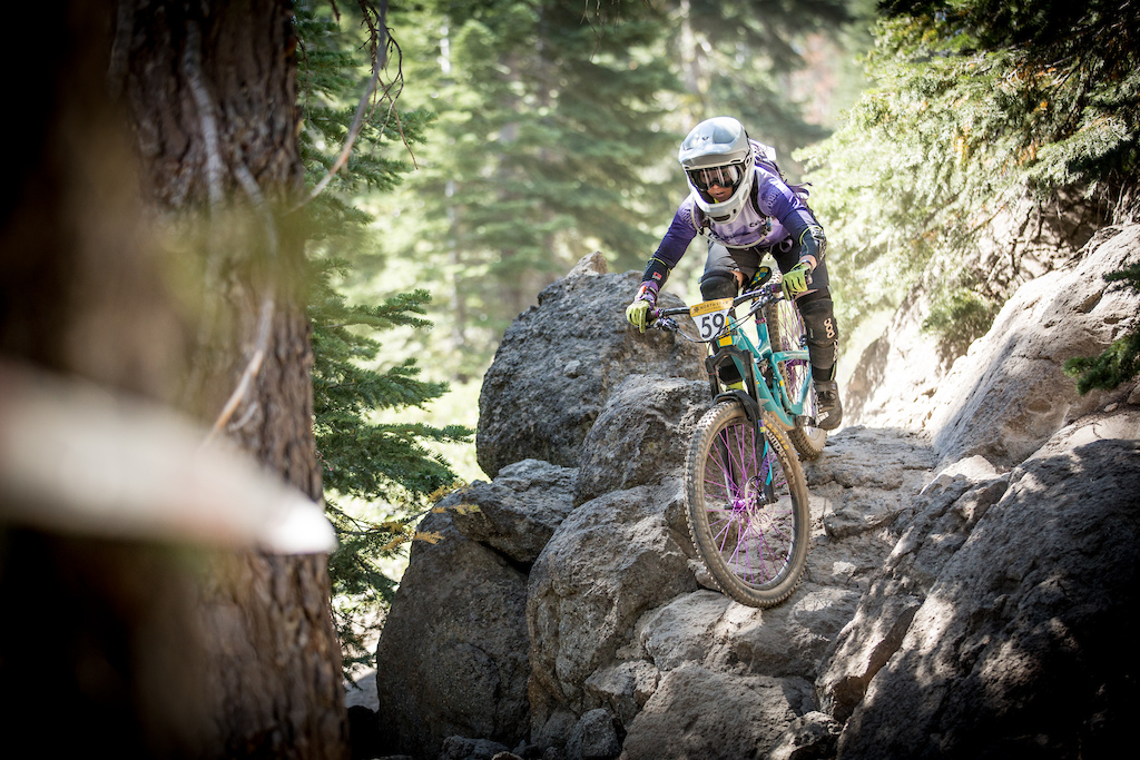 IMBA National Enduro Series Champions