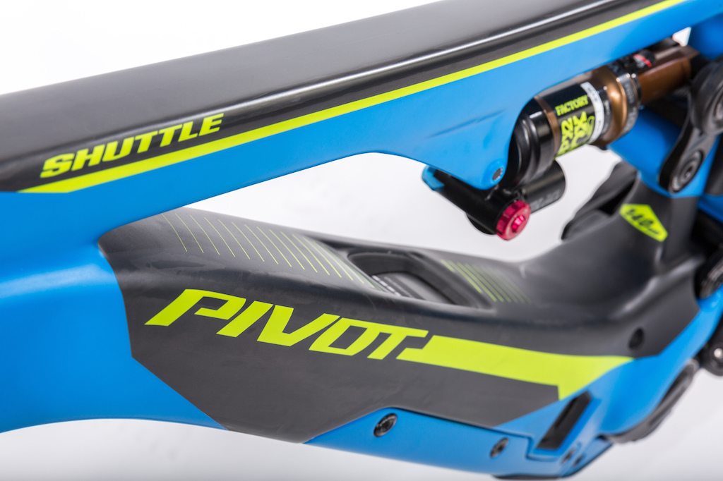 Pivot Shuttle 2018