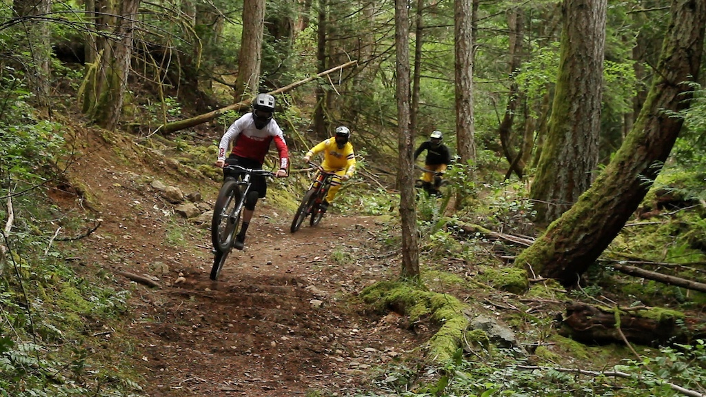 Weekend Slayer Episode 1 - Vancouver Island