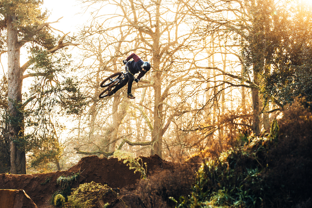 Winter sun sessions at S4P with Sam Reynolds