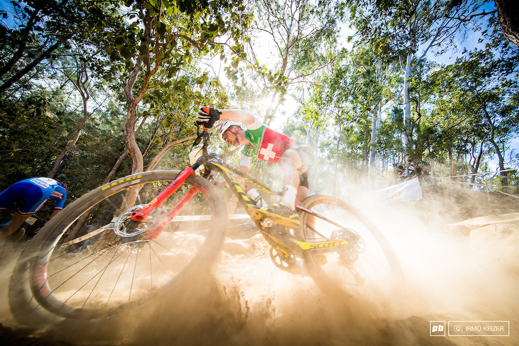 The UCI's New XC Discipline and Increased Prize Money for 2018