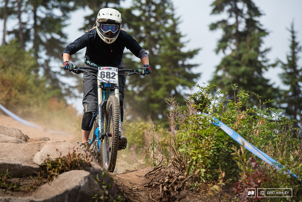 NW Cup Round Finals Stevens Pass WA - Race Report