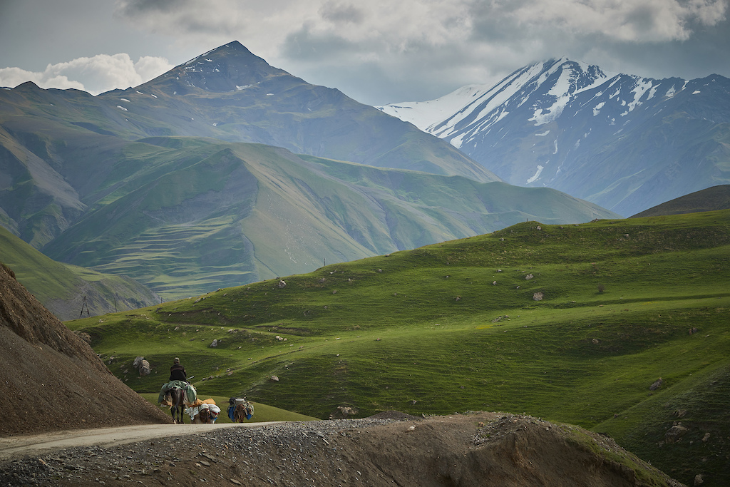 zam a journey of one freerider - zam6 Azerbaijan foto Adam Marsal Canon