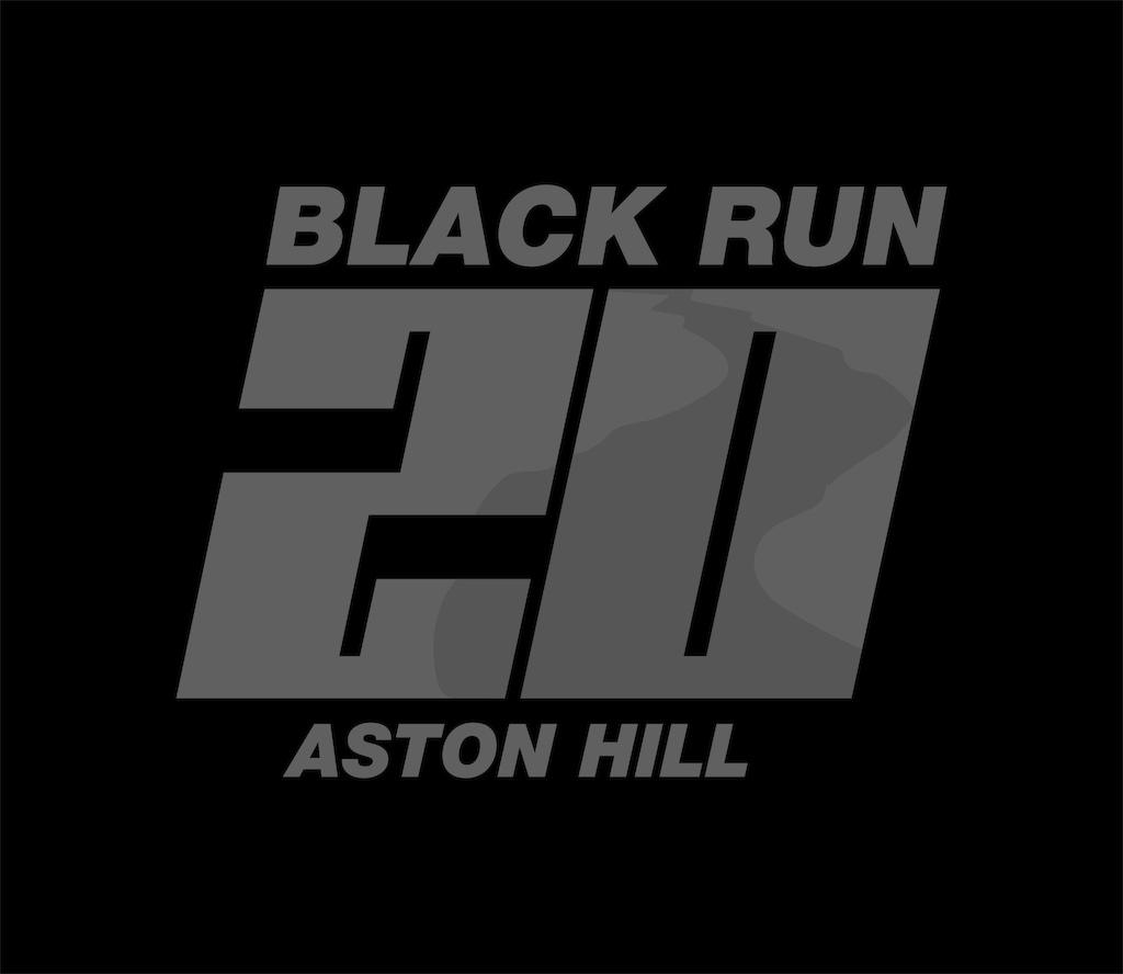 Firecrest MTB - Aston Hill Downhill - Black Run 20 - Blackrun20