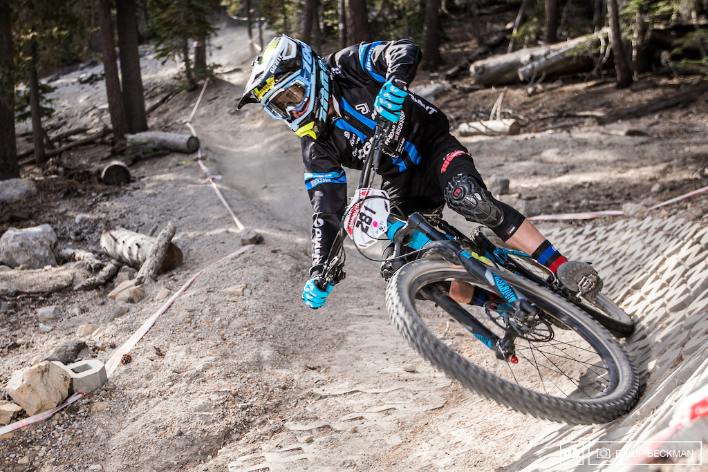 Giant Co-Factory rider Tyler Weyman captured the Open Men s class in the process clinching the CES Golden Tour title as well.