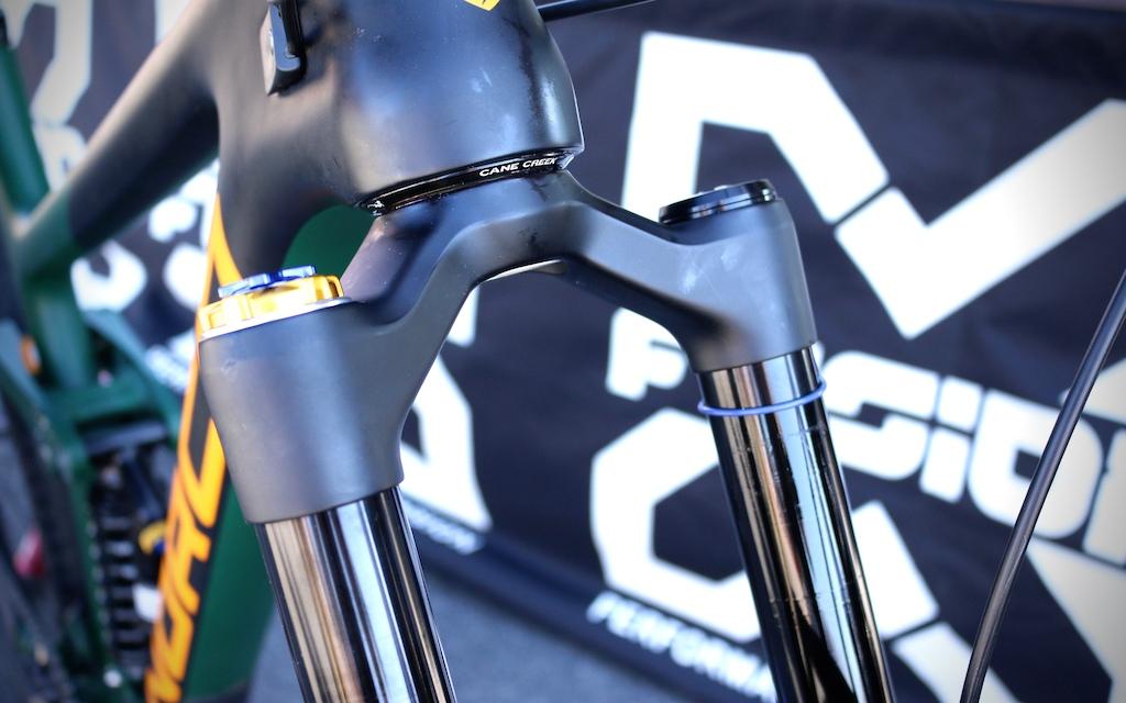 Interbike 2017