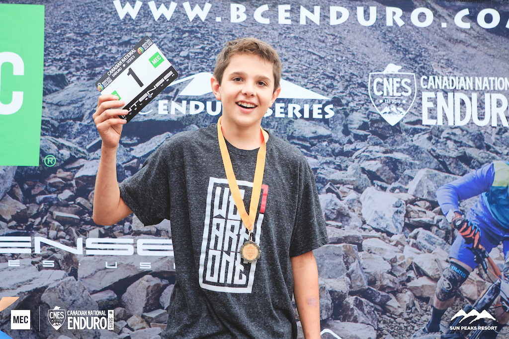 Canada s Enduro Champion Crowned at the 2017 MEC Canadian National Enduro Championship