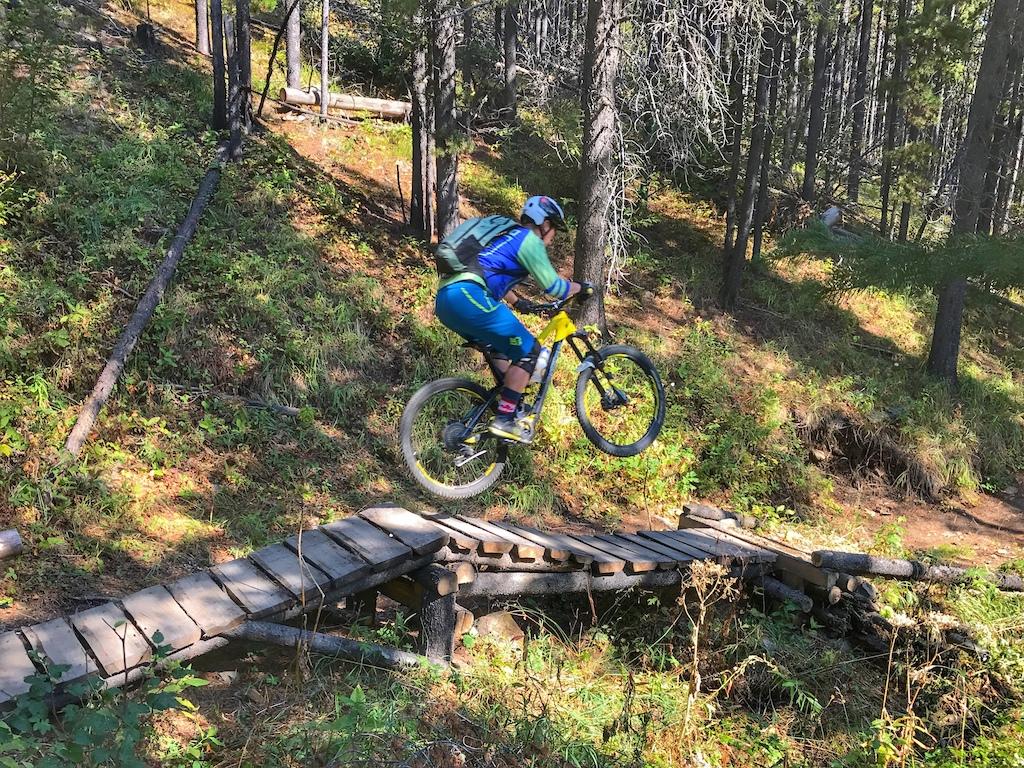MooseDuro Course Release Moose Mountain Enduro Returns for 2017