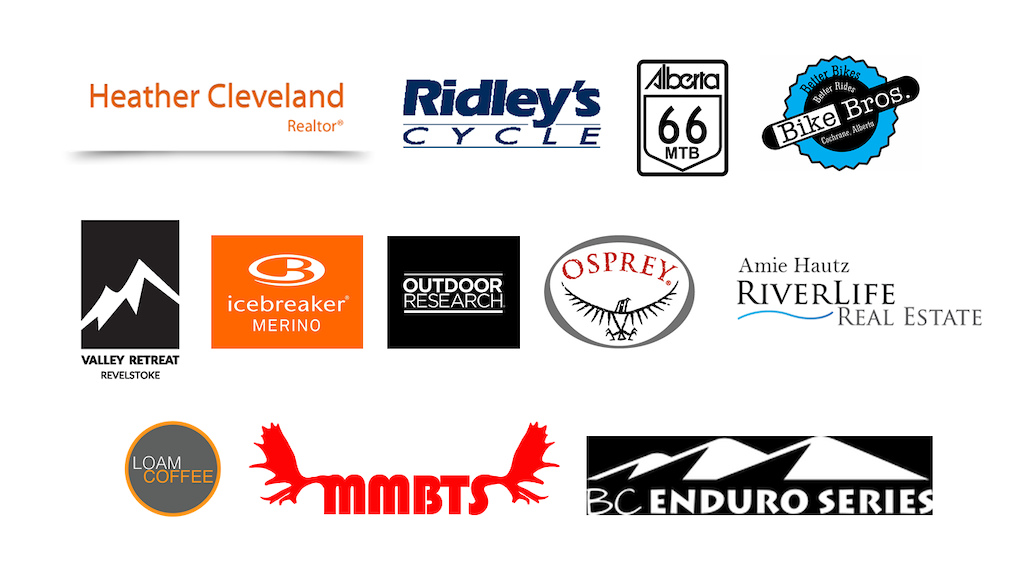 Mooseduro sponsors and supporters