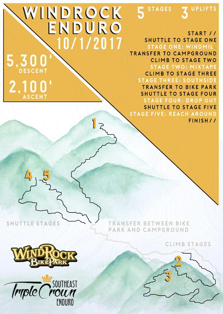 Windrock Enduro