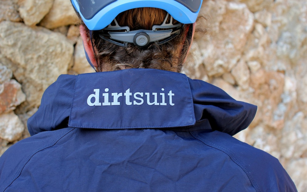 DirtLej Dirt Suit