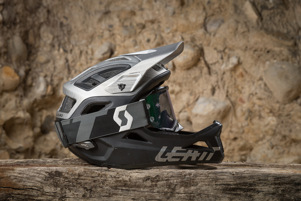 Leatt 3.0 Enduro 2018