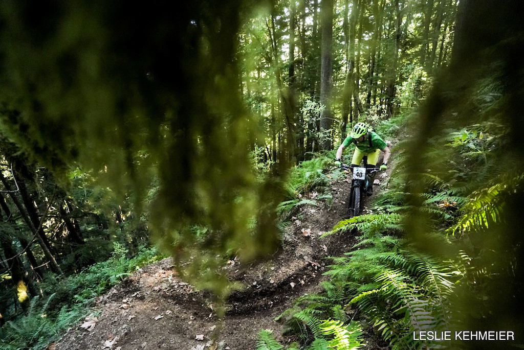 Trans-Cascadia 2017 Day One